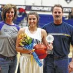 Schaefer joins 1,000-point club
