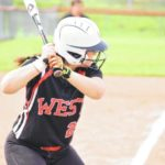 White developing into a winner at West