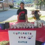 Cupcakes for Catie fundraiser collects $1,025