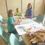 Girl Scouts Host Fall Camporee