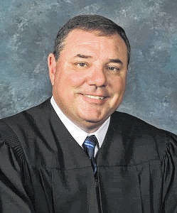 McFarland recommended for District Court