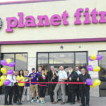 Planet Fitness opens locally