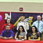 Daniels ready to soar with Ashland