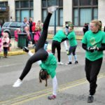 Head over heels for St. Patrick's Day