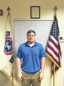 Goodman joins US Army