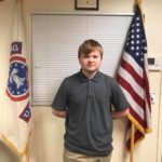 Prater joins US Army