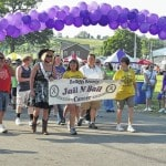 Relay For Life celebrates 30 years