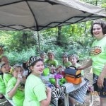 Girl Scout Day Camp, June 15-19