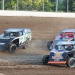 Montgomery wins at PRP