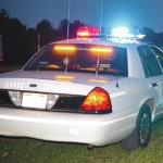 Two crashes result in injuries
