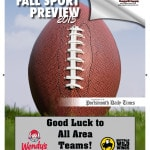 Fall Sports Preview 2015