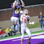 Indians knock out Rams