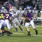 Valley takes win from East