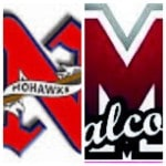 Mohawks, Falcons renew rivalry