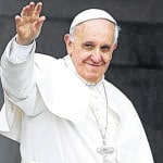 Wenstrup to offer tickets for Pope Francis's visit to U.S.