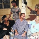 "Portsmouth Little Theatre opening season with hilarious ""Vanya and Sonia and Masha and Spike"""