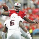 OSU's Jones gets another chance