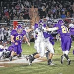 Valley prepares for Grandview Heights