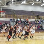 Lady Tigers outlast Indians