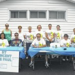 Hunger Walk 5k to help Potter's House food pantry