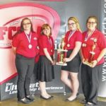 Northwest Students advance to Nationals