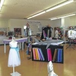 Scifres offers more than just sewing