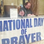 Clergy chime in 'National Day of Prayer'
