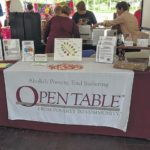 The Open Table blesses many at Community of Christ