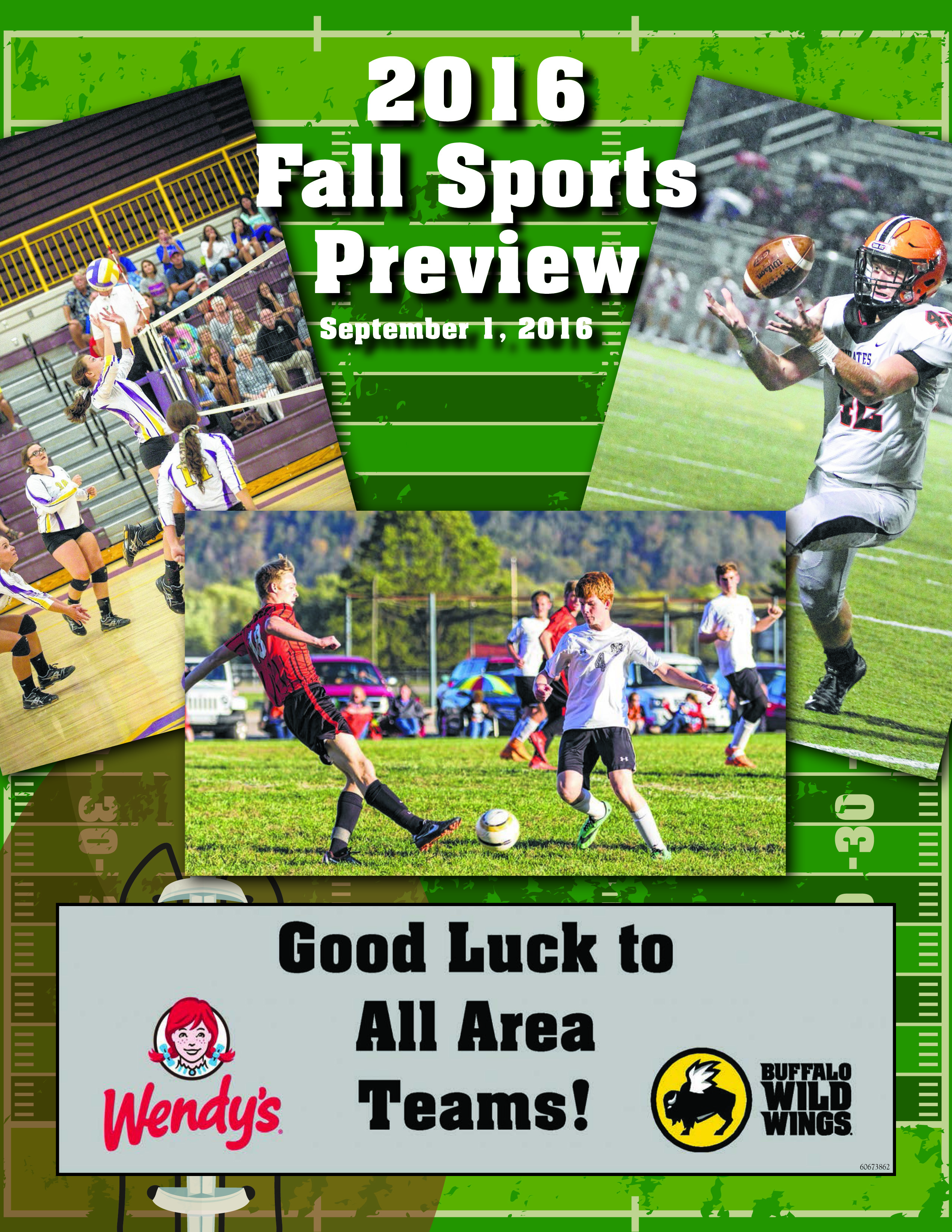 eEdition: 2016 Fall Sports Preview