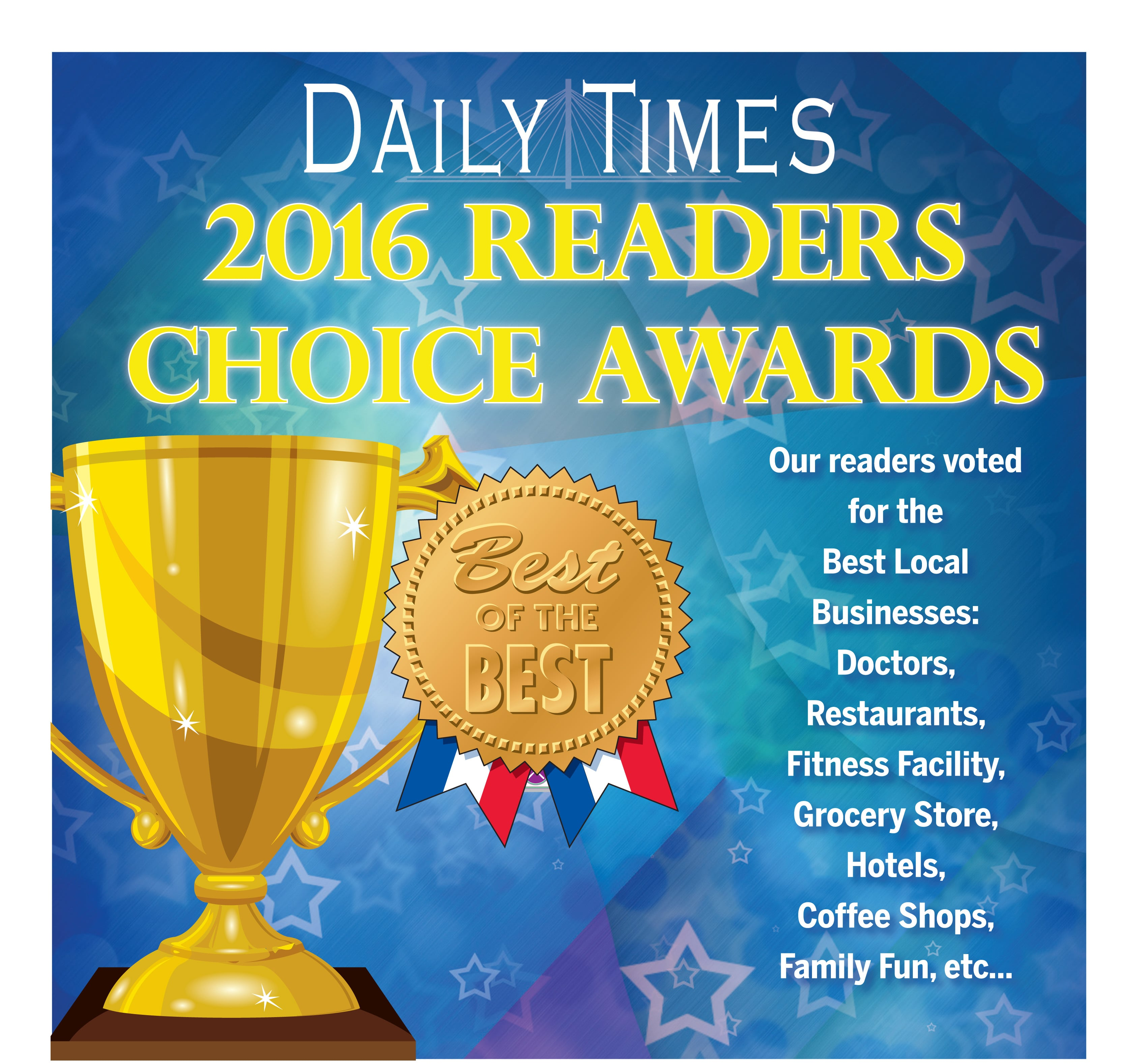 eEdition: Reader's Choice 2016