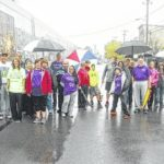 2nd Annual River walk to support Alpha-1 awareness will be held Oct. 22