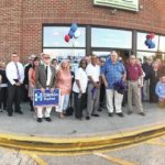 Portsmouth Democratic Headquarters now open
