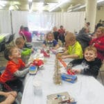 Sole Choice brings Christmas to community