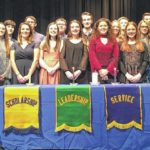 Clay welcomes new NHS members