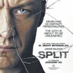 'Split,' comes together well
