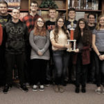 Wheelersburg wins Southern Ohio League Academic Competition