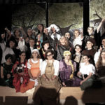 Portsmouth West Middle to perform Into the Woods Jr.