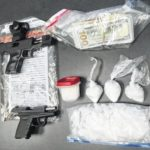 Wilmington police: Drug ring disrupted; guns, money, $40K of meth seized