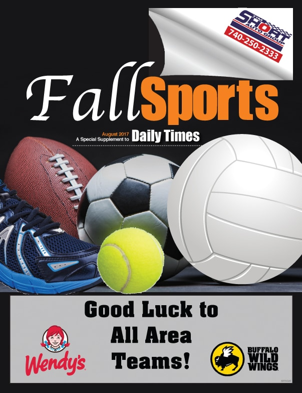 2017 Fall Sports Preview