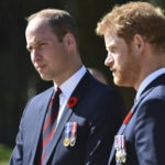 Princes William and Harry speak candidly about Diana's death