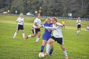 NW, West battle to tie