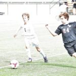 Jeeps, Pirates play to 1-1 tie