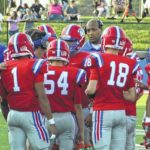 Pivotal game for Portsmouth Trojans