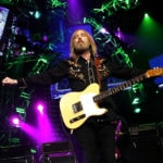 Musicians and celebrities pay tribute to rocker Tom Petty