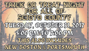 Trick-or-treating tips for rural residents