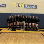 Clay, ND win sectional titles