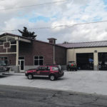 Wash. Twp. Fire opens new facility