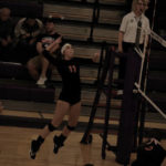 Lady Pirates fall to Tuscarawas Valley in three