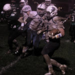 Tartans turn out the lights on Wildcats