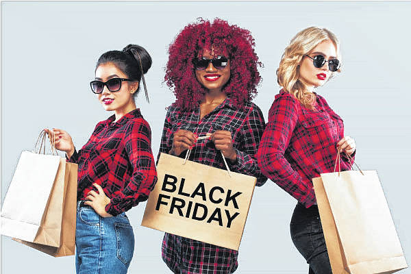 Black Friday marks the unofficial start to the holiday shopping season, and in years past, that meant long lines at brick-and-mortar locations on the Friday after Thanksgiving.